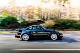 porsche 964 ultra rare porsche 911 turbo 3 6 964 u0027flatnose u0027 road test drive