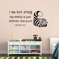 alice in wonderland wall stickers home design attractive alice in wonderland wall stickers design inspirations