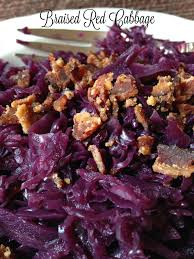 what is thanksgiving all about braised red cabbage sundaysupper turnips 2 tangerines