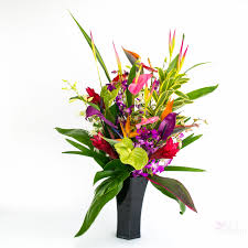 Hawaiian Flowers And Plants - kamehaheha the great hawaiian flower assortment