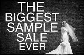 Wedding Dress Sample Sale London Js Couture Bridal Sample Sale London April 2017