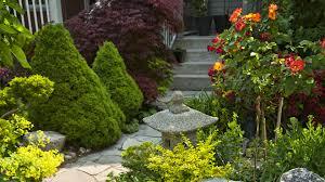 Backyard Design Ideas Small Yards Garden Design Back Garden Designs Garden Border Design Japanese