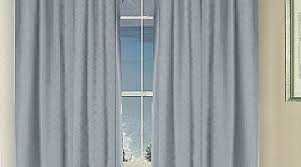 Curtains 46 Inches 40 Inch Window Curtains New Burlap Curtains 46 Inches