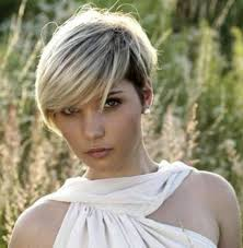 photo short haircuts for chubby round faces female hairstyles for
