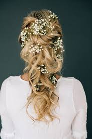 bridal hairstyles 33 modern curly hairstyles that will slay on your wedding day a