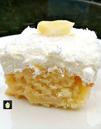 and coconut cake recipe this is a pure dreamy delight to eat a