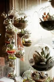 Indoor Garden Decor - pretty home decor hippie vintage boho retro bohemian interior