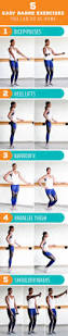 17 best images about barre workouts on pinterest workout videos