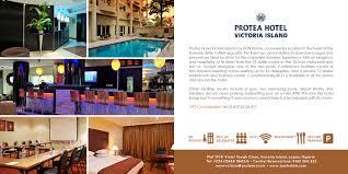 protea hotel victoria island bon hotels