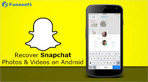snapchat for android how to recover snapchat photos on android