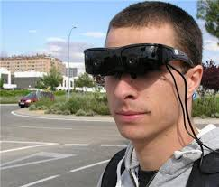 Assistive Technology For The Blind Assistive Technology Blog Computerized Glasses Help Visually