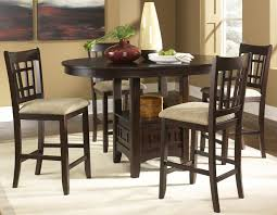 High Counter Table Home Design Cute Pub Set Table And Chairs 5 Piece Counter Height