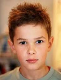 haricuts for boys with cowlicks google search little boy