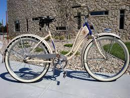 1938 schwinn admiral original paint bicycling vintage bicycles