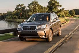1999 subaru forester off road 2018 subaru forester pricing for sale edmunds