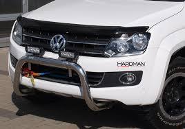 volkswagen amarok custom hardman tuning hood guard vw amarok 2009 online shop