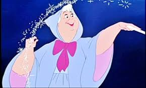 fairy grandmother the encyclopedia of walt disney s animated characters the fairy