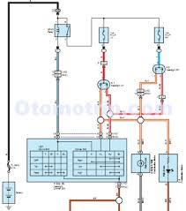 skema wiring diagram kelistrikan mobil otomotrip