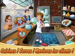 jeux de cuisine kitchen scramble kitchen scramble pour android télécharger gratuitement