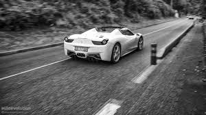 how much 458 spider 458 spider review autoevolution