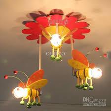 Childrens Ceiling Light 60 Ceiling Lights For Bedroom 18w 27w Bird 039 S Nest Led