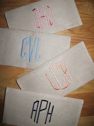 monogrammable items 1024 best monogram it all images on monograms