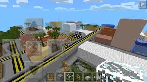 New York City Map For Minecraft by Craftiforna Los Craftes City Mcpe Maps Minecraft Pocket