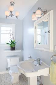 bathroom design san francisco cottage bathroom with high ceiling limestone tile floors in