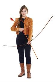 katniss costume superheroes katniss hot for web offers wealth of diy