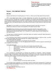 tvin introduction letter