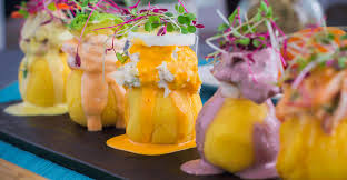 nikkei chifa and the ceviche sushi axis restaurant hospitality
