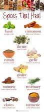 211 Best Spices And Herbs Images On Pinterest Homemade Spices