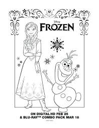 Free Printable Coloring Pages Of Frozen Characters Free Printable Frozen Free Coloring Pages