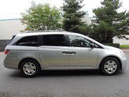 2011 honda odyssey lx 2011 honda odyssey lx minivan captain seats 7 passenger 1 owner