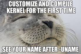 Customize Meme - satisfied seal meme imgflip