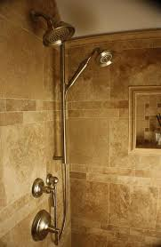 Install Shower Head In Bathtub Hand Held Shower W Shower Head Nice Set Would Install The Hand