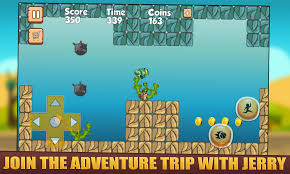 super jerry tom u0026 jerry game android apps google play