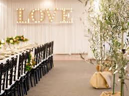 wedding decoration hire brisbane wedding styling decor hire