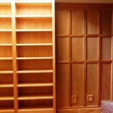 Extra Tall Bookcases Custom Bookcases Custommade Com
