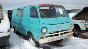 1967 dodge a100 for sale junkyard jackpot the missing pieces for the a100 hell project