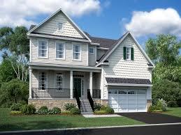 deuville floor plan in summit bridge estates calatlantic homes
