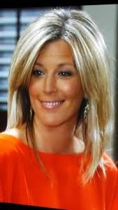 carlys haircut on general hospital show picture general hospital s laura wright previews the carly brenda smack