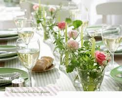 spring table decorations pinterest decorating of party