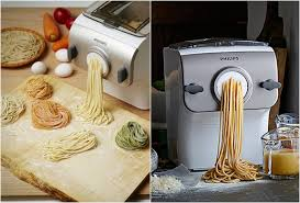 sur la table philips pasta maker philips pasta maker