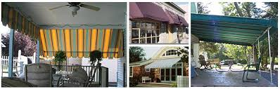 Awnings Pa Awning Installation Awning Removal Mayfield Pa