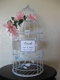 Birdcage Decor For Sale Jaula Para Sobres Emma Pinterest Weddings