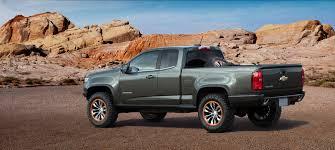 chevy concept truck chevrolet colorado zr2 concept truck gm authority