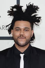 the weeknd s hair evolution of the weeknd s hair page 10 kanye west forum
