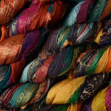 sari silk ribbon sari border ribbon stef francis