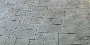 Cost Of Stamped Concrete Patio by How Much Does It Cost To Build A Patio Inch Calculator